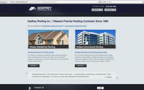 Godfrey Roofing
