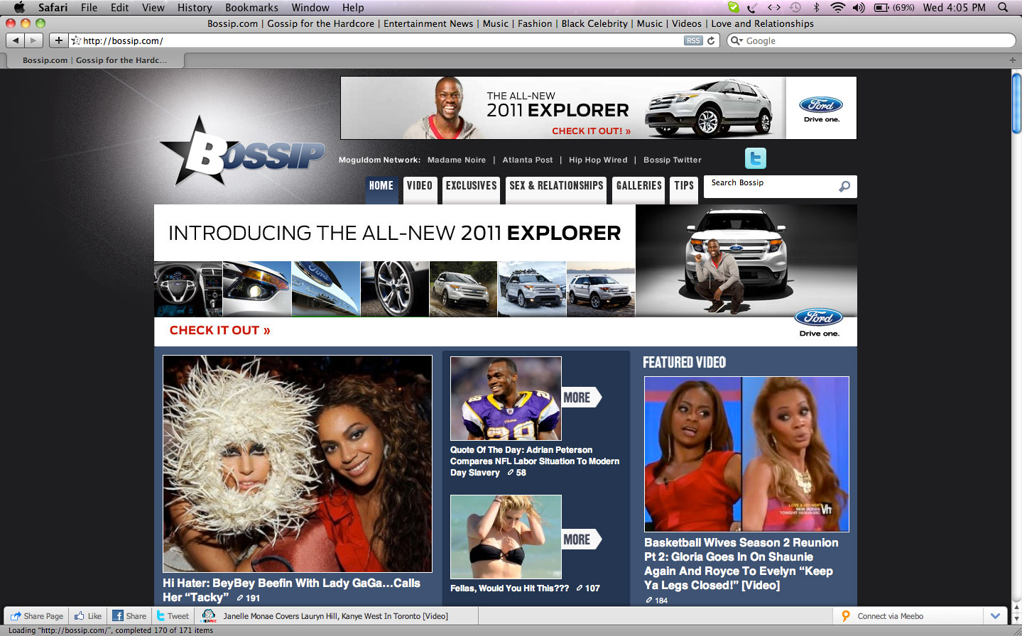 bossip.com