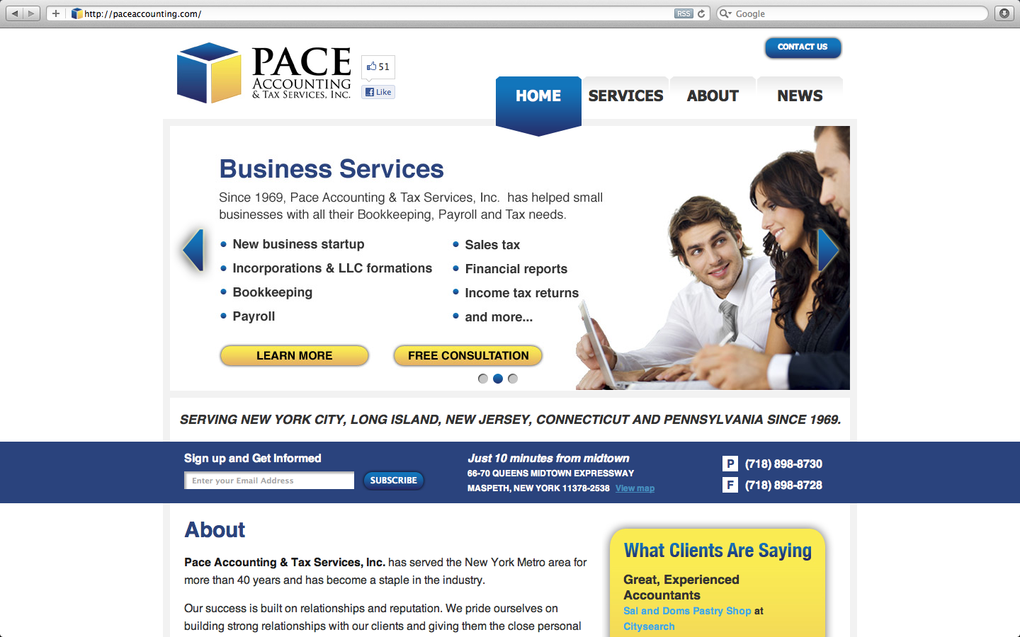 Paceaccounting.com