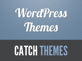 Catch Themes: Premium WordPress Theme Provider
